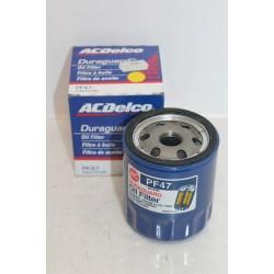Filtre à huile AC Delco référence PF47 Vintage Garage