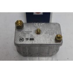 Filtre a gasoil AC Delco référence TP888 Vintage Garage