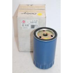 Filtre a gasoil AC Delco référence TP1000