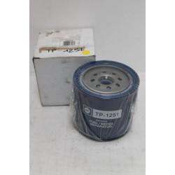 Filtre a gasoil AC Delco référence TP1251