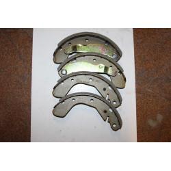 Garniture de frein pour OPEL ASTRA 8/91-98-pour OPEL CORSA 93-pour OPEL TIGRA 94