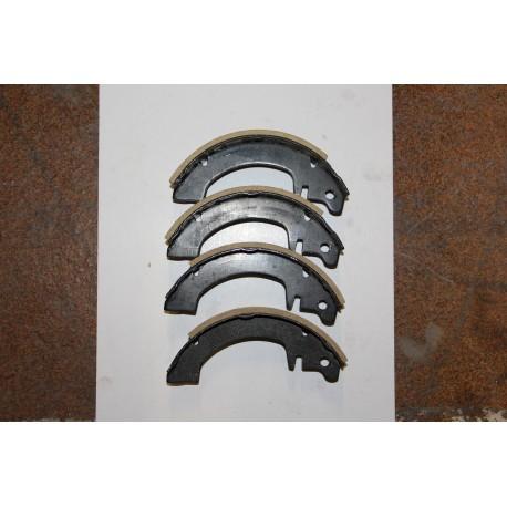 Garniture de frein 180X42 DACIA 1210 83-94