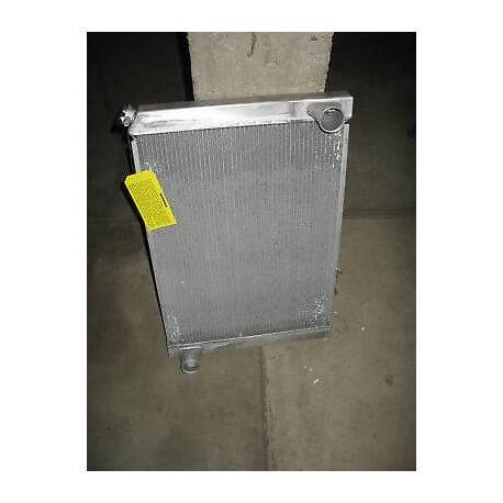 radiateur d'eau pour V8 FORD