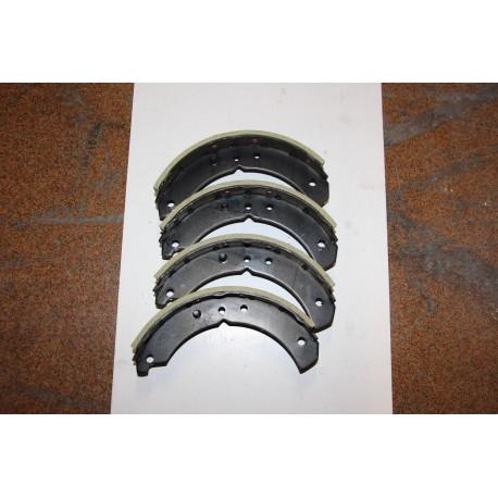 Garniture de frein pour FORD ESCORT 1,1L 1,3L 70-80 Vintage