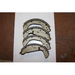 Garniture de frein pour OPEL CHEVETTE 75-84 OR2300
