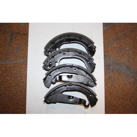 Garniture de frein pour OPEL CHEVETTE 75-84 OR2300  Vintage