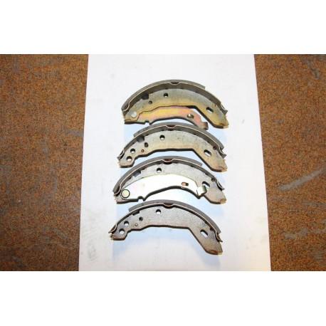 Garniture de frein 205 309 R11 R19 R5 R9 CLIO EXPRESS Vintage