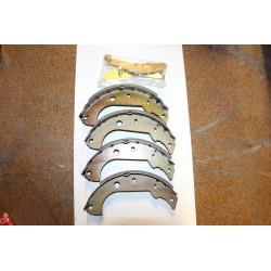 Garniture de frein pour ALFA 145 ET 145 95-99 pour FIAT TEMPRA