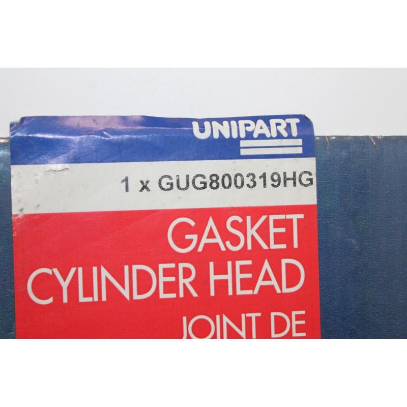 Joint de culasse unipart r f rence gug800319hg vintage for Prix garage changement joint de culasse
