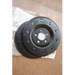 Pare poussière de frein pour jantes aluminium ( 2 pièces )