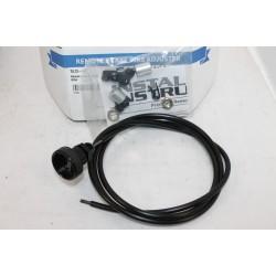 Câble d'ajustement des freins à distance Tilton 3/8 et 7/16 ''