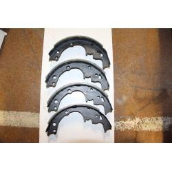 Garniture de frein pour CHEVROLET S10 -03 pour GMC SONOMA -03