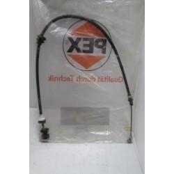 Câble d'embrayage pour Renault Espace I essence 2,0l et 2,2l