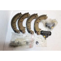 Kit de frein ar pour Alfa Romeo montage Bendix diamètre 203x39mm Pistons 17,5mm