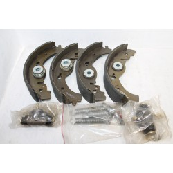 Kit de frein ar Lada montage Bendix diamètre 250x51mm Pistons diamètre 20,6mm