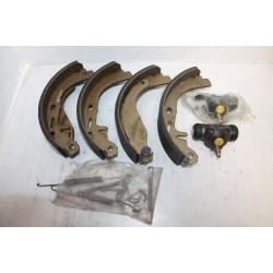 Kit de frein ar pour Opel Ascona C et kadett D 1,6l diesel