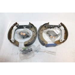 Kit de frein ar pour Ford Fiesta Escort 1,3l 1,4l 1,6l