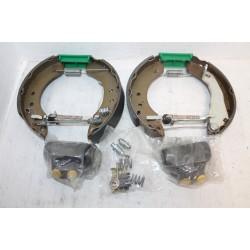Kit de frein ar pour Ford Escort 1,1l 1,3l diamètre 180x32mm