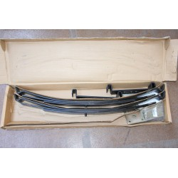 Kit de lames de suspension Rancho Chevrolet Blazer C10-C25 C1500-C2500 D100-D350
