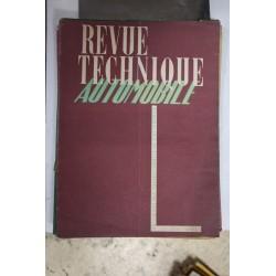 Revues techniques juin 1948 Isobloc
