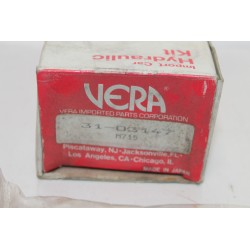 Kit reparation maitre cylindre Vera ref 31-02710