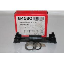 Cale carrossage 0.75 degre pour Honda Civic CRX Integra