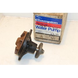 Pompe a eau pour Jeep Willys AMC Vintage Garage
