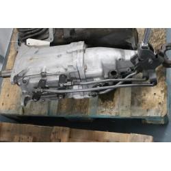 Boite pour GM T10 Vintage Garage