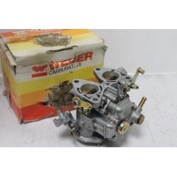 Carburateur Weber