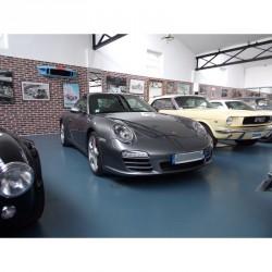 Porsche Carrera 4S (997)