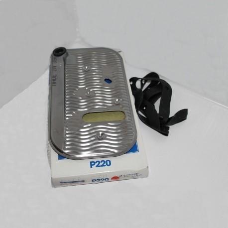 Filtre boite automatique pour GM TH400 de 1963 à 1990 Vintage