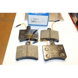 Plaquette de frein pour CITROEN AMI 8 GS GSA
