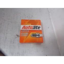 Bougie allumage Autolite 45 Vintage Garage