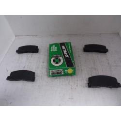 Plaquettes de frein avant pour Honda Accord