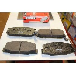 pLaquette de frein pour Toyota Previa 2,4L 132 cv 90-00