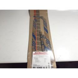 Joint de carter d'huile OS 5363 C-2 pour Allard Cadillac Darrin