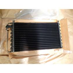 Condenseur de climatisation 3033364 pour Cadillac Seville 350Cu de 1976 à 1979