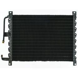 Condenseur de climatisation 3055363 pour Buick Pontiac Chevrolet Oldsmobile 4 et 6 cylindres de 1984 à 1985