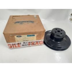 Poulie pompe à eau C90Z-8509-D pour Ford 6 et 8 cylindres de