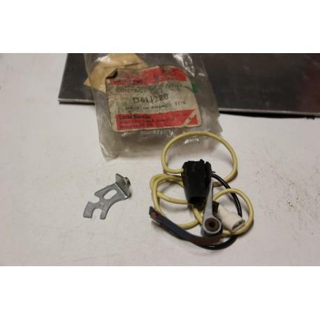Rupteur pour Simca pour Chrysler 160 et 180 72-76  Vintage