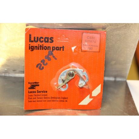 Rupteur R4 0,8L 62-89 Vintage Garage