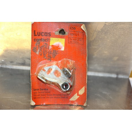 Rupteur pour TRIUMPH SPITFIRE 66-75 GT6 66-73 VITESSE 66
