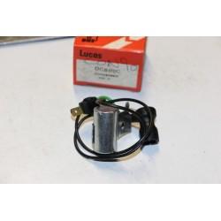 Condensateur CORTINA MK3 ET 4 1,6 75-82 CAPRI 1,6 72-74 2,078-85