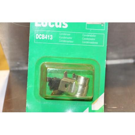 Condensateur GOLF 74-85 PASSAT 73-80 SIROCCO 74-79 pour PORSCHE