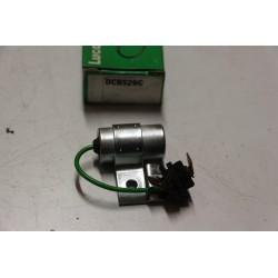 Condensateur pour VOLVO 360 2,0 83-84 240 80-84 ,,,