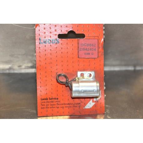 Condensateur pour FIAT 600 500 PANDA STRADA UNO 1,0 1,3