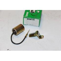 Condensateur pour ALFASUD ALFETTA 78-85 pour NISSAN SUNNY AP 83