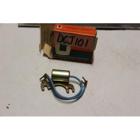 Condensateur pour NISSAN 210 620 710 74-82 Vintage Garage