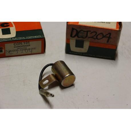Condensateur pour MAZDA RX3 RX4 RX5 RX7 APRES 1973
