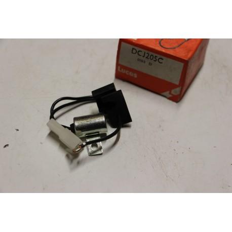 Condensateur pour MAZDA 323 1,0 1,3 1,4 77-80 626 79-82 616